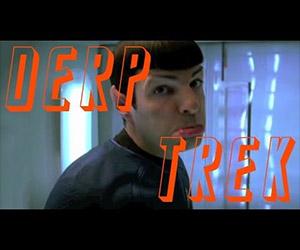 Star Trek: The Derp Trailer Edition