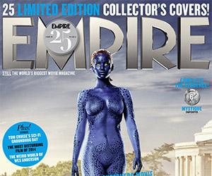 Empire Magazine X-Men Cover Series