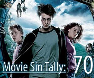 Everything Wrong: Harry Potter, Prisoner Of Azkaban