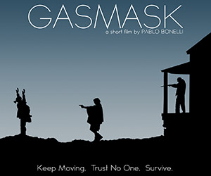 GASMASK: A Short Film About an Abysmal Future