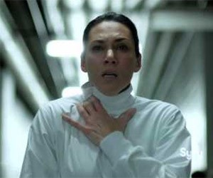 Syfy's Helix: Season 1 Sneak Peek