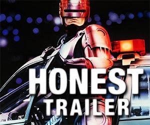 An Honest Trailer for 1987's Robocop