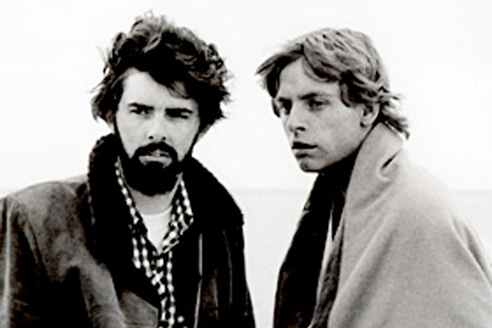 Meet George Lucas: Ultimate Skywalker Experience