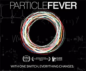 Particle Fever: Building the Large Hadron Collider