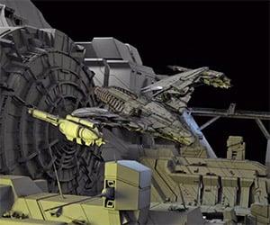 Star Trek Into Darkness: Pixomondo Effects Reels
