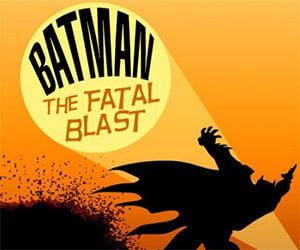 Rifftrax Spoofs Batman & Robin: The Fatal Blast