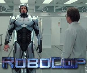 Robocop: Time to Wake Up, Mr. Murphy