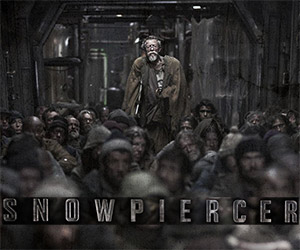 Snowpiercer: Incredible New German Trailer