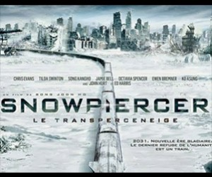 Snowpiercer: New Int'l Trailer; Still Looks Great