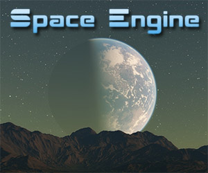 Space Engine: Free Space Simulation Software