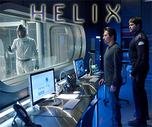 Helix: Watch the First 15 Minutes of Episode 1 Now
