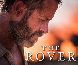 First Trailer for the Post-Apocalyptic Film, The Rover