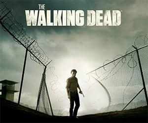 The Walking Dead: Not Afraid