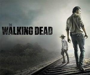 The Walking Dead: Season 4 Returns Promo
