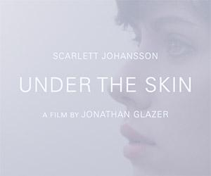 Under the Skin: Scarlett Johansson Sci-Fi Trailer