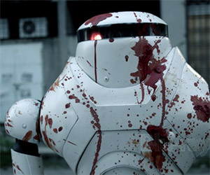 Battle of the Damned: Meet the Killer Robots