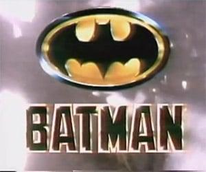 Making of Tim Burton's 1989 Batman