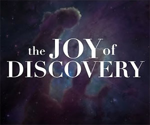 Bill Nye and the Joy of Discovery
