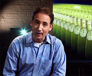 Prof. Brian Greene Offers Free Physics Classes
