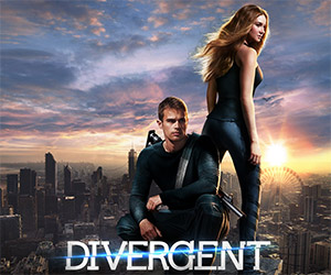 Divergent: Your Resistance Threatens the System