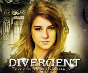 Divergent: Thrilling New Theatrical Trailer