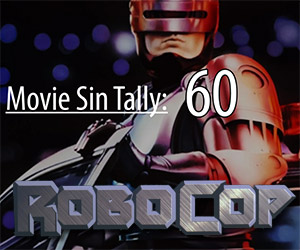 Everything Wrong With 1987's Robocop