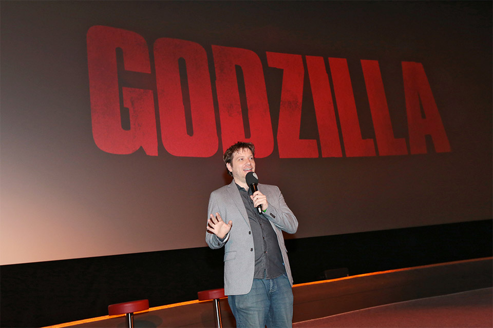 Godzilla Director: Godzilla Isn't the Only Monster