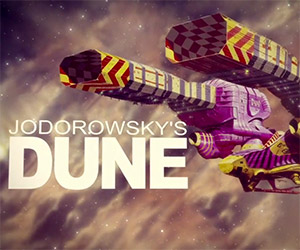 Jodorowsky's Dune: Documentary Trailer
