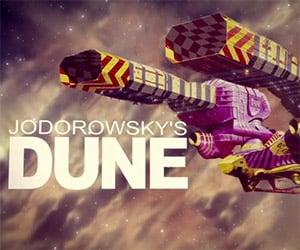 Jodorowsky's Dune: Documentary Trailer