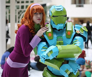 Great Cosplay Videos from Katsucon 2014