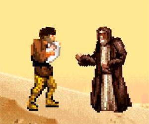 Luke Skywalker's Adoption: Uncle Owen Is Not Pleased