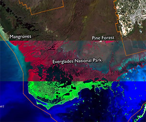 Peeling Back the Layers of NASA Landsat Data