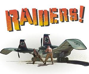 Finish Raiders! The Raiders of the Lost Ark Fan Film