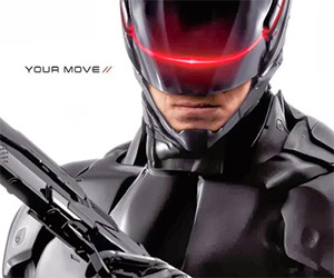 Robocop: Dead or Alive, You're Coming With Me