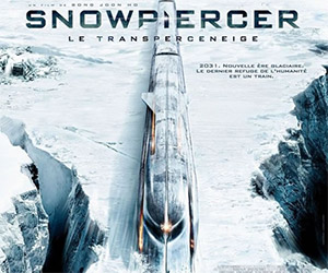 Thankfully, Snowpiercer Will Get a Director's Cut