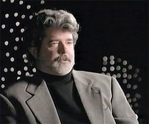 Star Wars: Leonard Maltin Interviews George Lucas