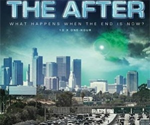 The After: New Amazon Series from X-Files Creator