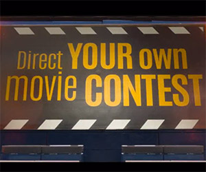 The LEGO Movie: Direct Your Own Trailer Contest