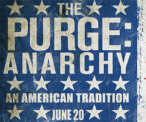 The Purge: Anarchy First Trailer
