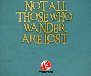If J.R.R. Tolkien Worked in Advertising