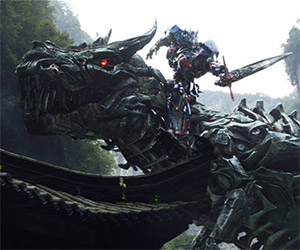 Transformers: Age of Extinction Epic Trailer