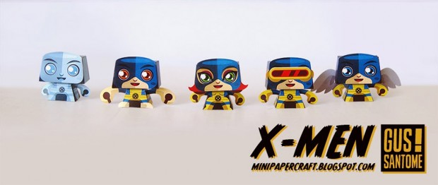 x_men_battle_of_the_atom_papercraft_2