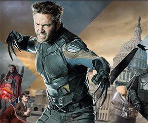 X-Men: Days of Future Past, Meet the Characters