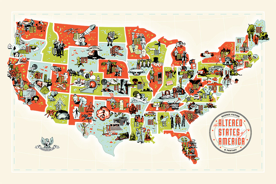 The Altered States of America: Prints Are On Sale