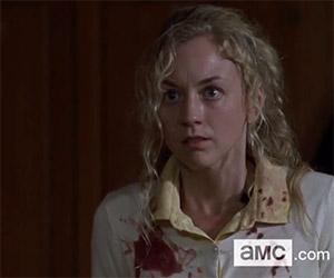 The Walking Dead: Making of Episode 412