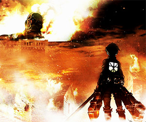 A Terrific Beginner's Guide to Attack on Titan