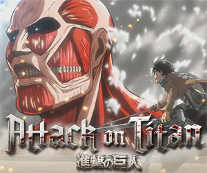 Attack on Titan: Eren Introduces the New Trailer