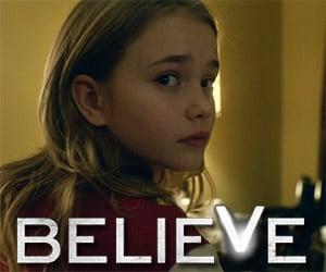 Alfonso Cuarón's Believe: An Intense First Look