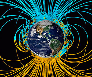 What Happens When Earth's Magnetic Poles Flip?