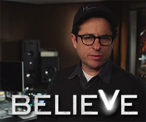 Believe: Abrams, Cuarón and Others Discuss the Series